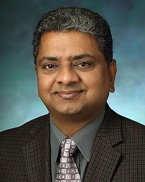Shanmugasundaram Ganapathy Kanniappan, Ph.D.