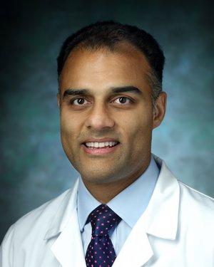 Vikesh K Singh, M.D., M.Sc.