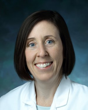 Ellen Mowry, M D , Associate Professor of Neurology | Johns