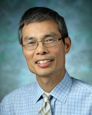 Jinyuan Zhou, Ph.D.