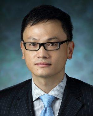 Lintao Qu, M.D., Ph.D.