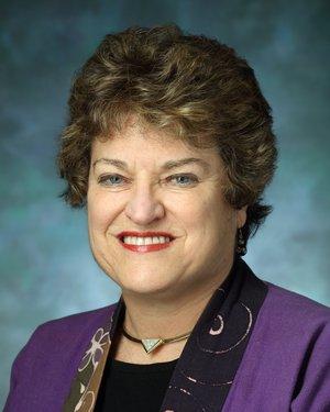 Lois J. Eldred, Dr.P.H., M.P.H.