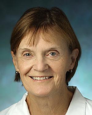 Elizabeth Wagner, Ph.D.