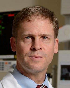 David Hager, M.D., Ph.D.
