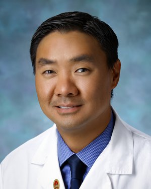 Albert Suk Jun, M.D., Ph.D.