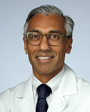 Anirudh Sridharan, M.D.