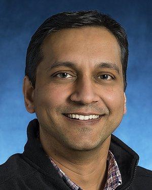 Sudipto Ganguly, Ph.D.
