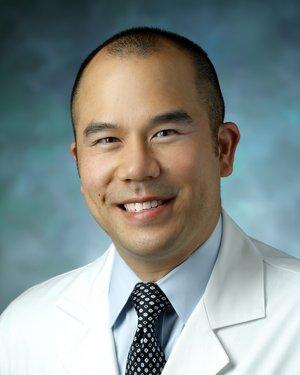Jonathan Tze-Wei Ho, M.A., M.D.