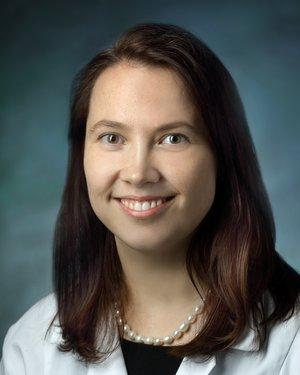 Verena Staedtke, M.D., Ph.D.