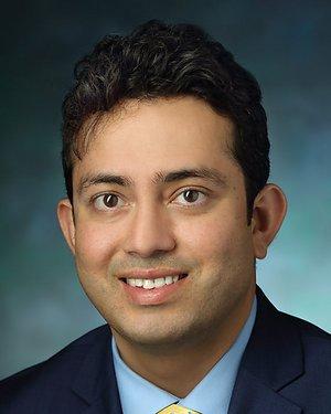 Deepesh Raj Pandey, Ph.D.
