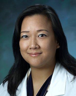 Karen Chiu Wang, M.D.