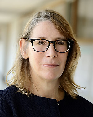 Kathleen Cullen, Ph.D.