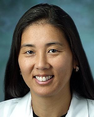 Keiko Iwahara Greenberg, M.D.