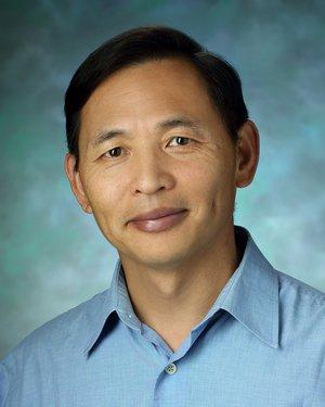 Baohan Pan, M.D., Ph.D.