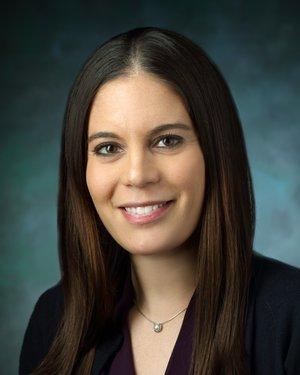 Rebecca Lynn Ruebner, M.D., M.S.C.E.