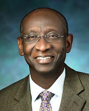 Rexford Sefah Ahima, M.D., Ph.D.