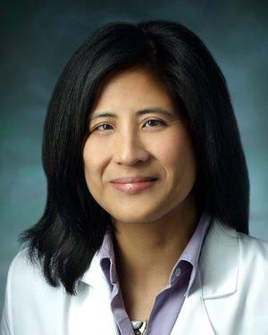 Gina Lynn Adrales, M.D., M.P.H.