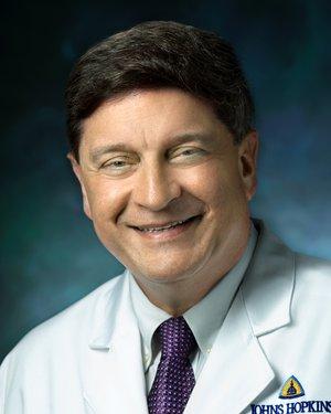 Alan R Cohen, M.D.