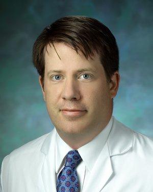Christian Burris Gocke, M.D., Ph.D.