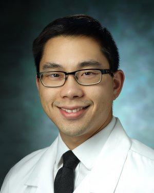 Jonathan D Lin, M.D.