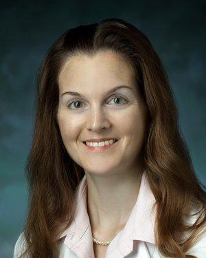 Sarah Elizabeth Nelson, M.D.