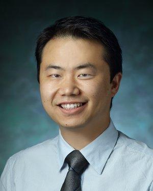Kai Ding, M.S., Ph.D.