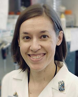Lindsey Renae Hayes, M.D., Ph.D.