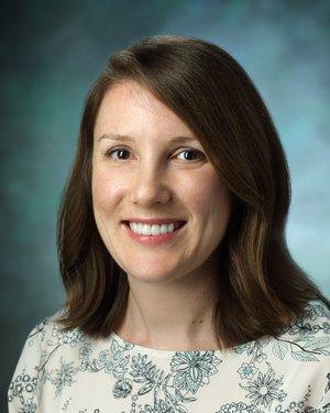 Lisa Michelle Mangus, D.V.M., Ph.D.