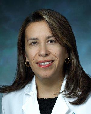 Maria Jimena Gutierrez, M.D.