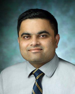 Pavan Bhargava, M.B.B.S., M.D.