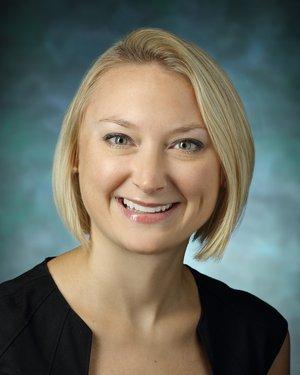 Amanda Dean Henderson, M.D.