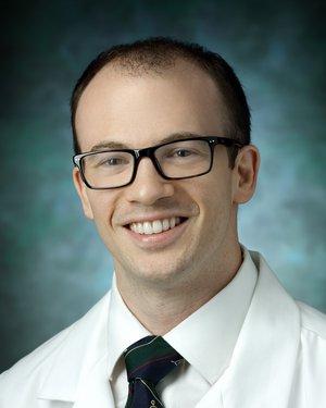Andrew R Carey, M.D.