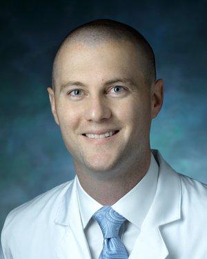 Michael Conrad Grant, M.D.