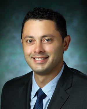 Alejandro Vera Garcia, M.D.