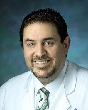 Joseph Victor Sakran, M.D., M.P.A., M.P.H.