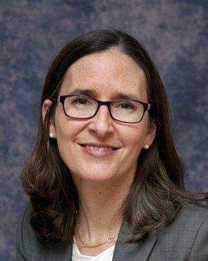 Maureen O'Donnell Debritz, M.D.