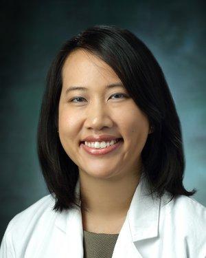 Tina Tuong-Vi Le Doshi, M.D.