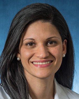 Natasha Chida, M.D., M.S.P.H.