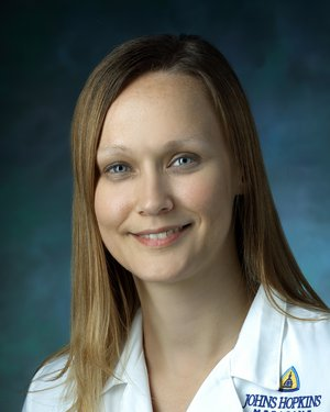 Jennifer Dianne Foulke-Abel, Ph.D.