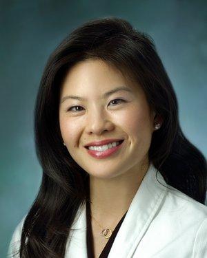 Nikki Danielle Ying Tang, M.D.