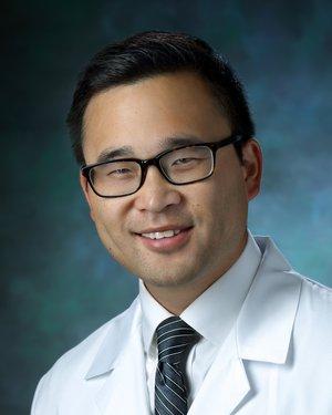 Daniel Sangkyu Rhee, M.D., M.P.H.