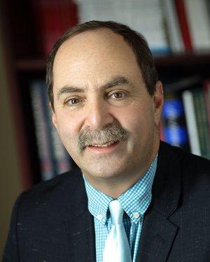 Paul Barton Rosenberg, M.D.