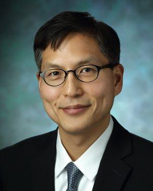 David Shih Wu, M.D.