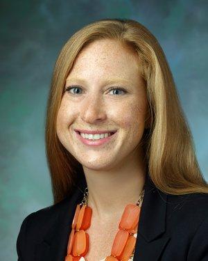 Lauren Elise Benishek, Ph.D.