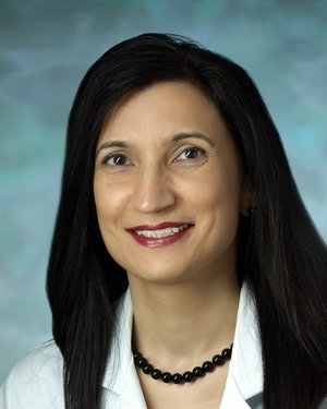 Sarah Zeb, M.D.