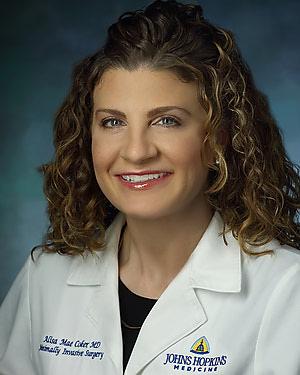 Alisa Mae Coker, M.D.