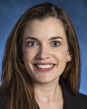 Lindsay A Borden, M.S., Ph.D.