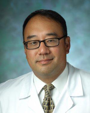 Raymond Fang, M.D.