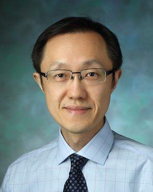 Hailun Wang, Ph.D.