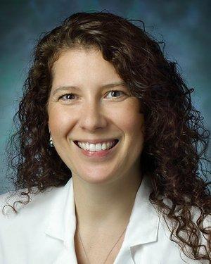 Stephanie Louise Gaillard, M.D., Ph.D.